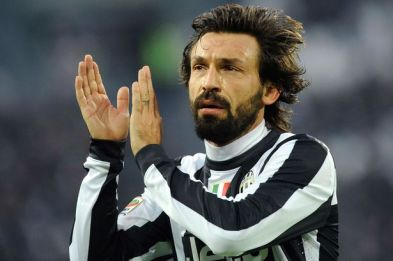 Pirlo Guides The Old Lady To Yet Another Title